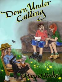 Down Under Calling, Margot Finke,  2013