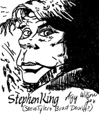 Stephen King, markers