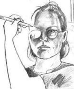 aaaagy selfportrait